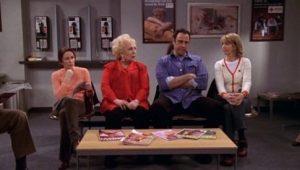 Everybody Loves Raymond: S09E16