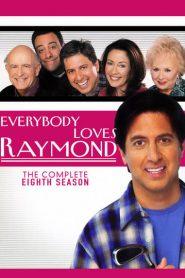 Everybody Loves Raymond: Season 8